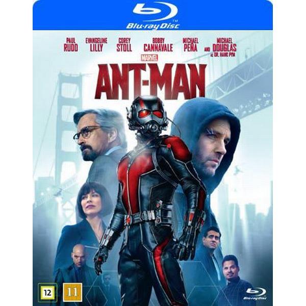 Ant-Man (Blu-ray) (Blu-Ray 2015)