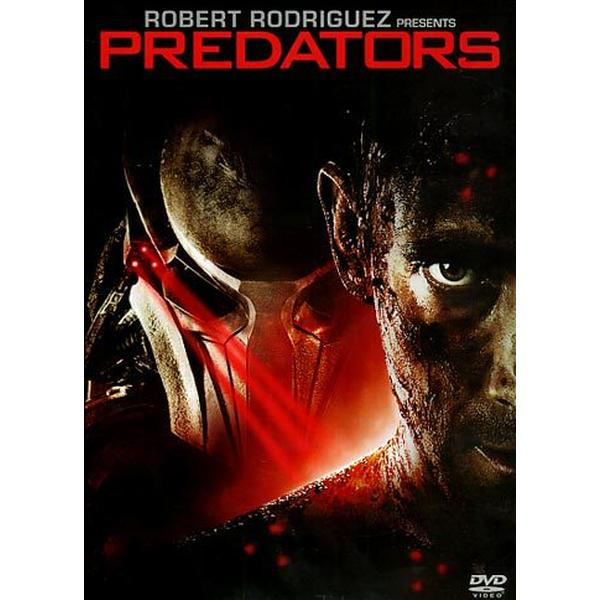 Predators (DVD 2010)