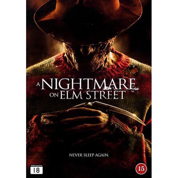 A Nightmare on Elm Street 2010 (DVD 2010)