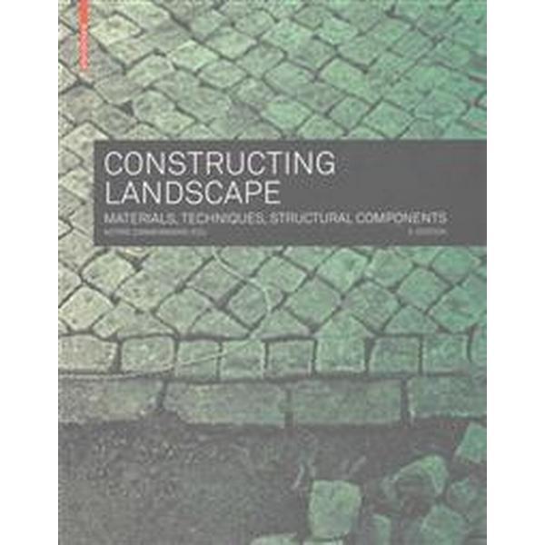Constructing Landscape (Pocket, 2011)
