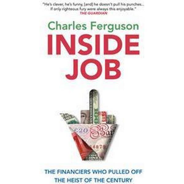 Inside Job (Storpocket, 2014)
