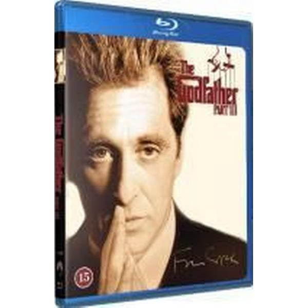 Gudfadern (Blu-ray 2010)