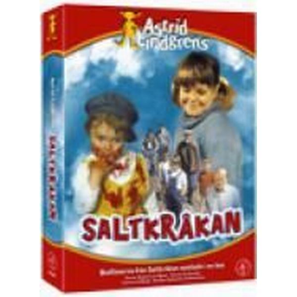 Vi på Saltkråkan: Filmbox (DVD 2006)