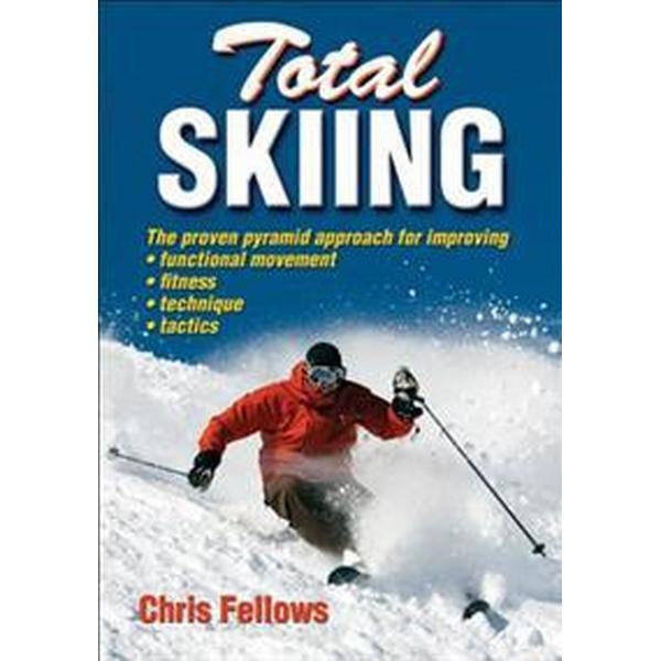 Total Skiing (Pocket, 2010)