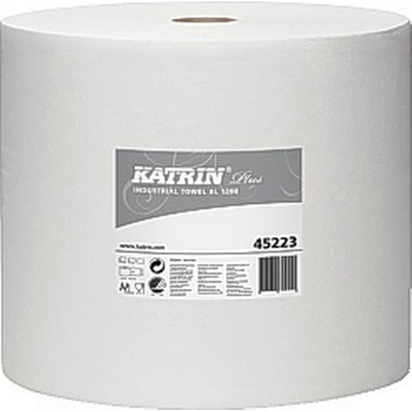 Katrin Plus XL Industritorkrulle 1110m