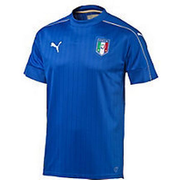 Puma Italy Home Replica Jersey 16/17 Sr