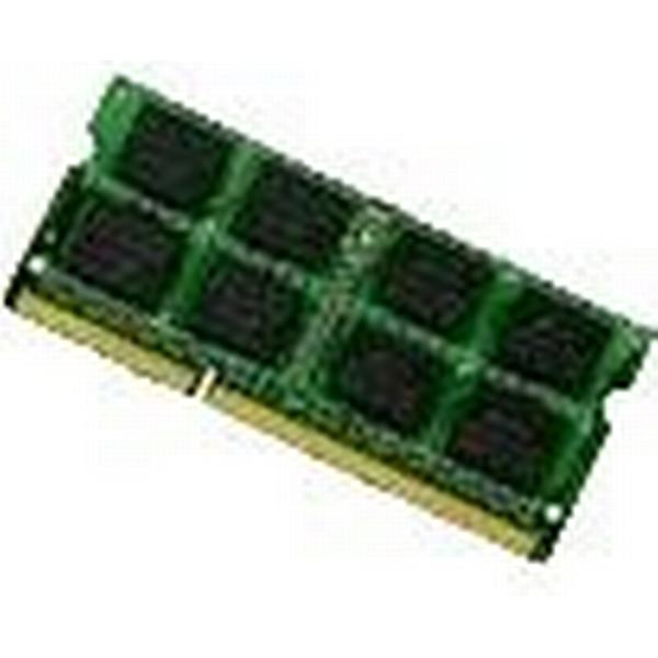 MicroMemory DDR3 1066MHz 2GB System specific (MMG2341/2GB)
