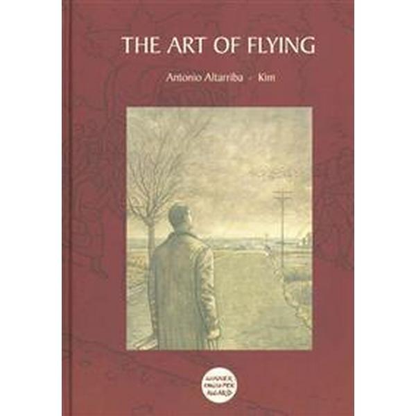The Art of Flying (Inbunden, 2015)