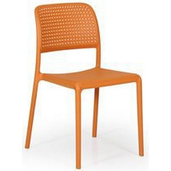 Brafab Bora Armless Chair