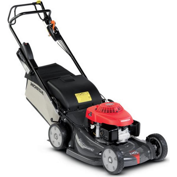 Honda HRX 537 HZ Petrol Powered Mower