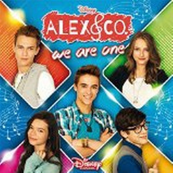 Various artists alex co we are one compare prices for Alex co amazon