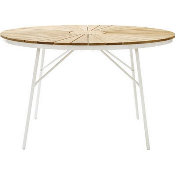 Cinas Hard & Ellen Ø110cm Spisebord