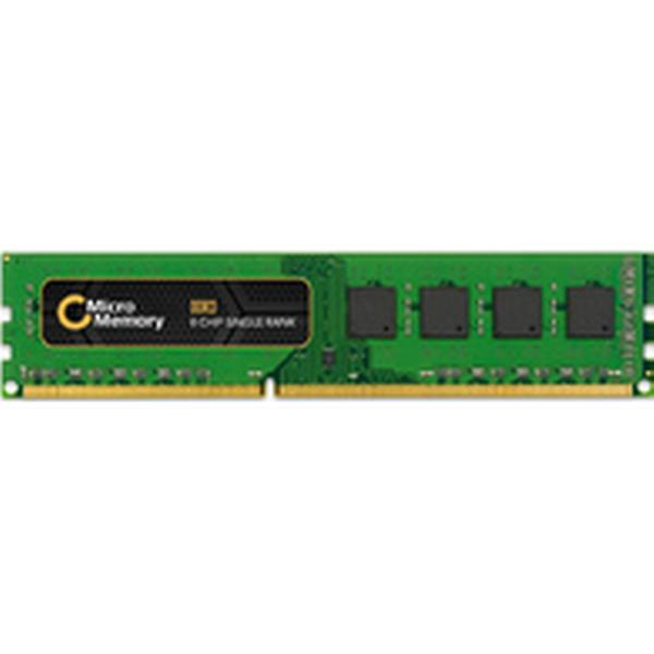 MicroMemory DDR3 1333MHz 2GB for Gateway (MMG1317/2GB)