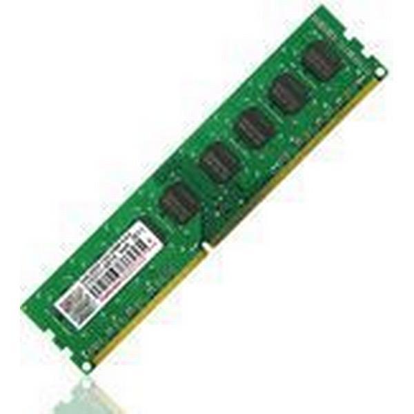 Transcend DDR3L 1600MHz 4GB ECC (TS512MLK72W6H)