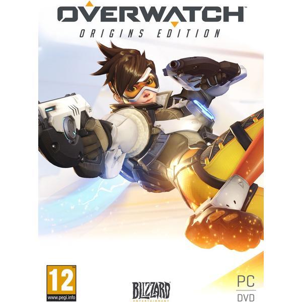 Overwatch - Origins Edition
