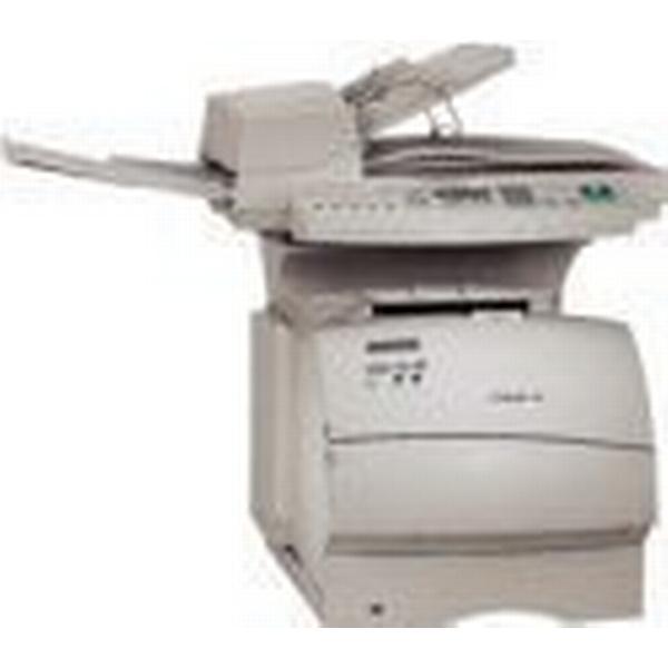 Lexmark X522