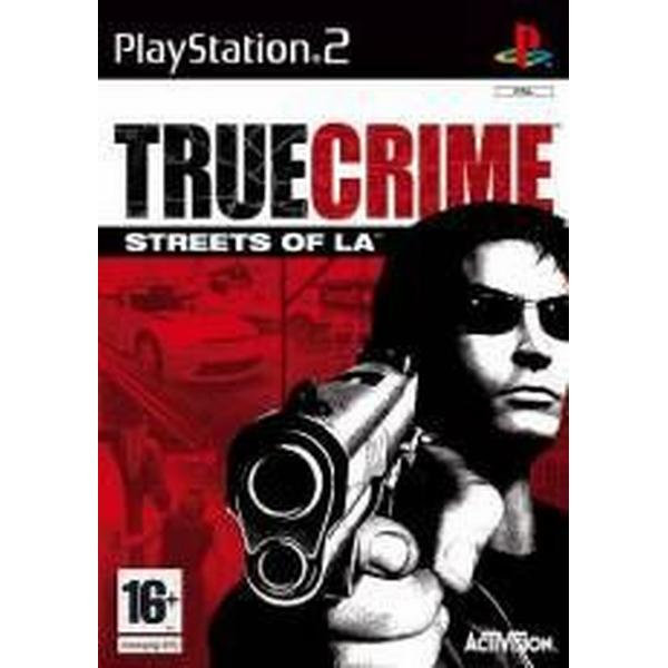 True Crime : Streets of L.A