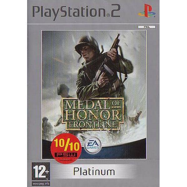 Medal of Honor : Frontline