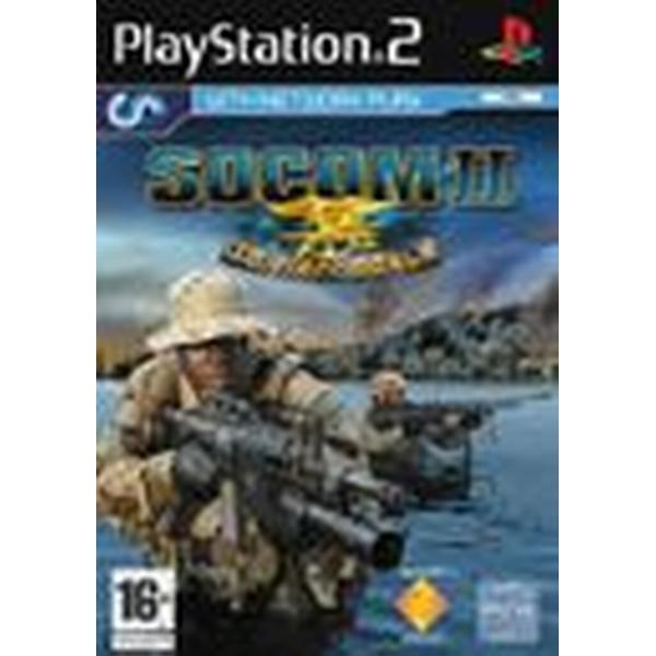 Socom II : US Navy Seals