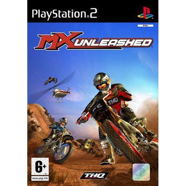 MX Unleashed