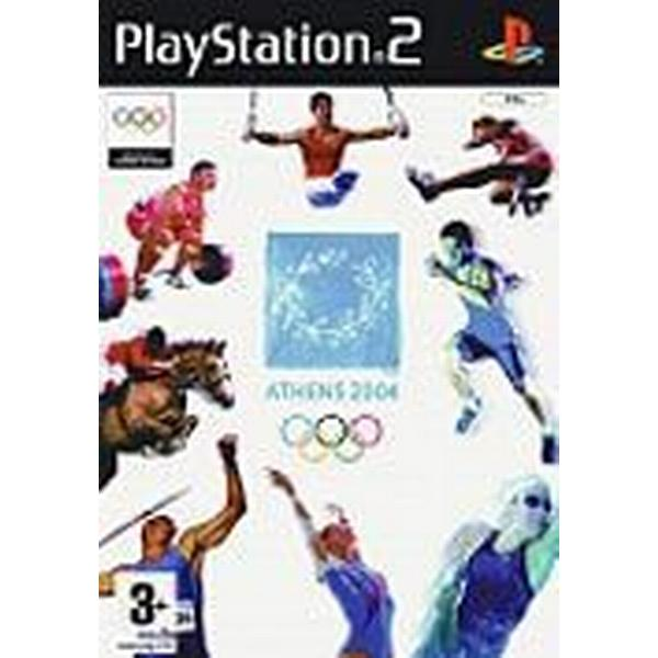 Athens 2004 : Olympic Games