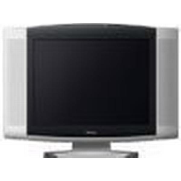 Funai LCD-B2004 Silver