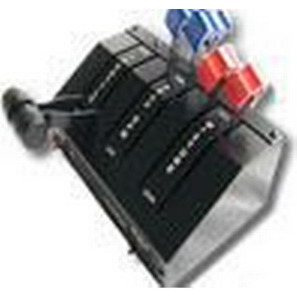 Elite Console MEL Throttle Quadrant USB