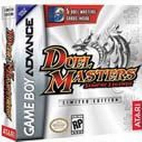 Duel Masters : Sempai Legend