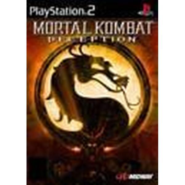Mortal Kombat : Deception