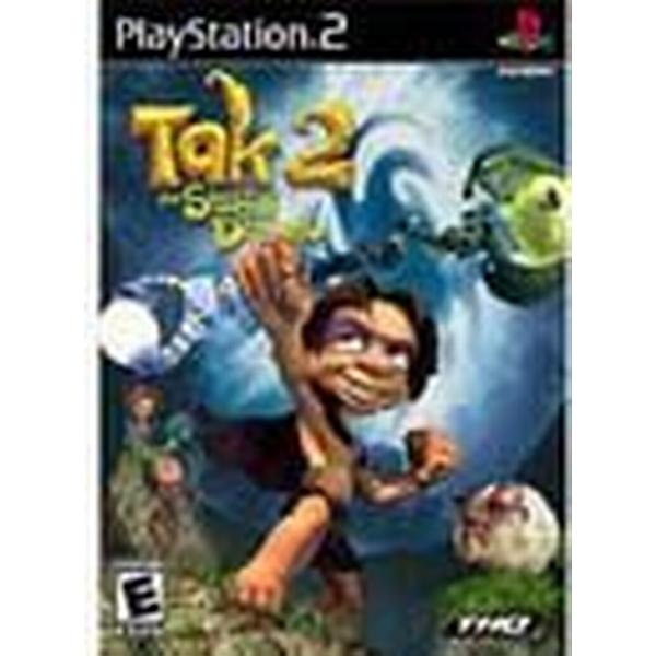 Tak 2 : The Staff Of Dreams