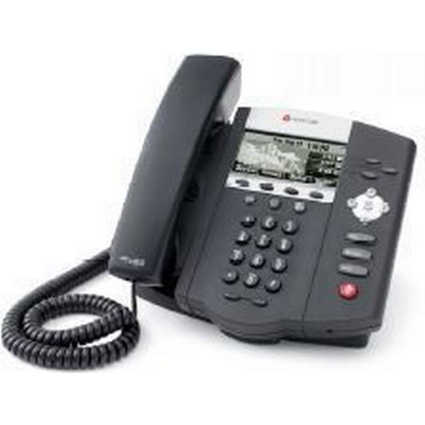 Polycom SoundPoint IP 450 Black
