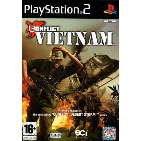 Conflict : Vietnam