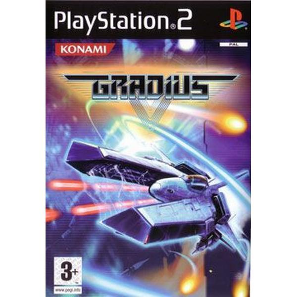 Gradius 5