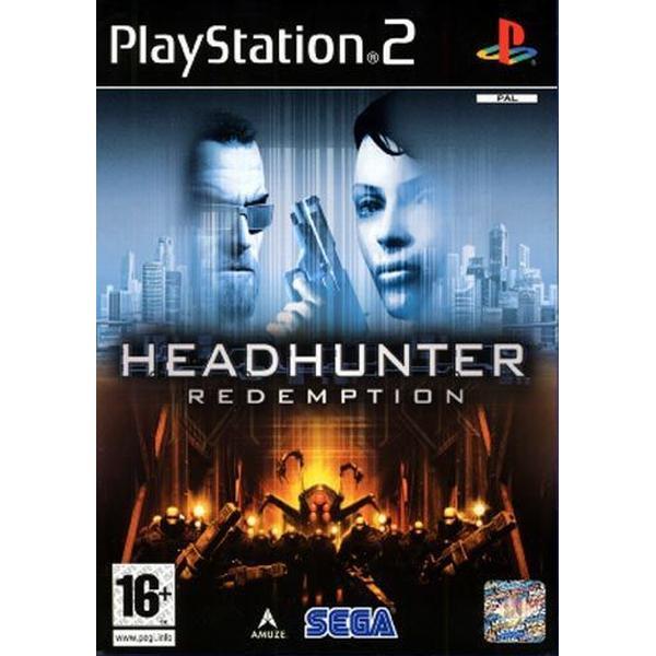 Headhunter 2 : Redemption