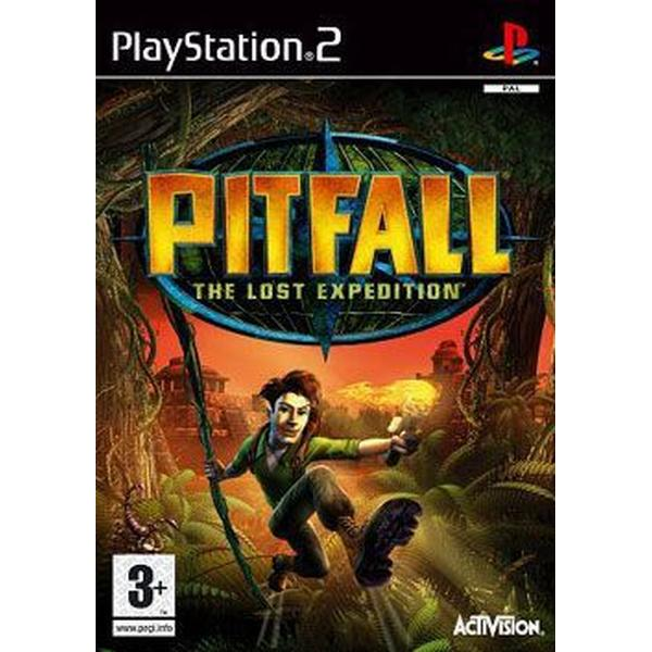 Pitfall : The Lost Expedition
