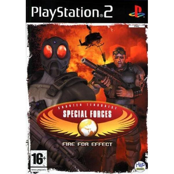CT Special Forces: Nemesis Strike (Fire for Effect)