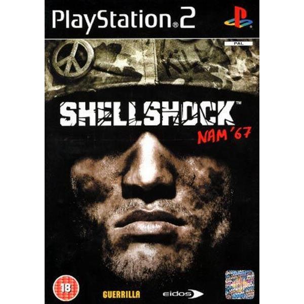 Shellshock : Nam 67