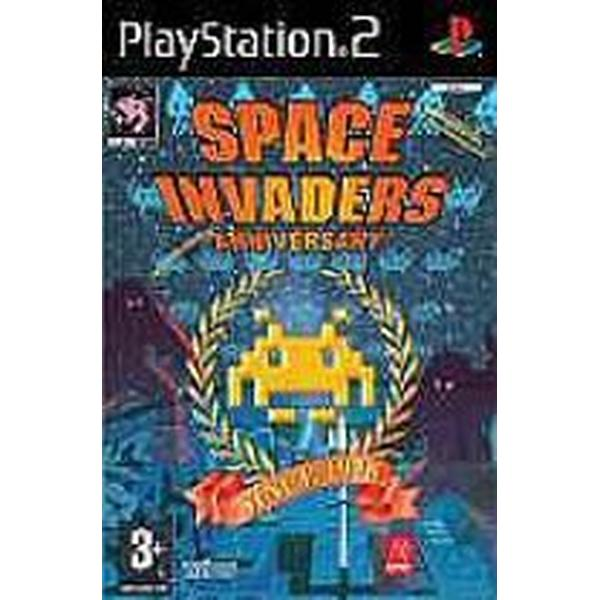 Space Invaders : Anniversary