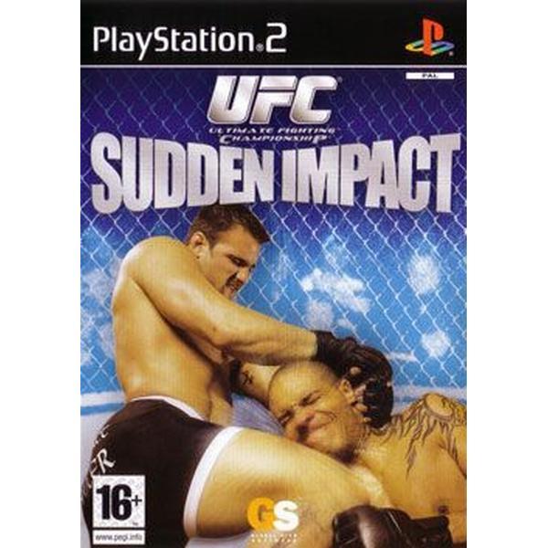 UFC : Sudden Impact
