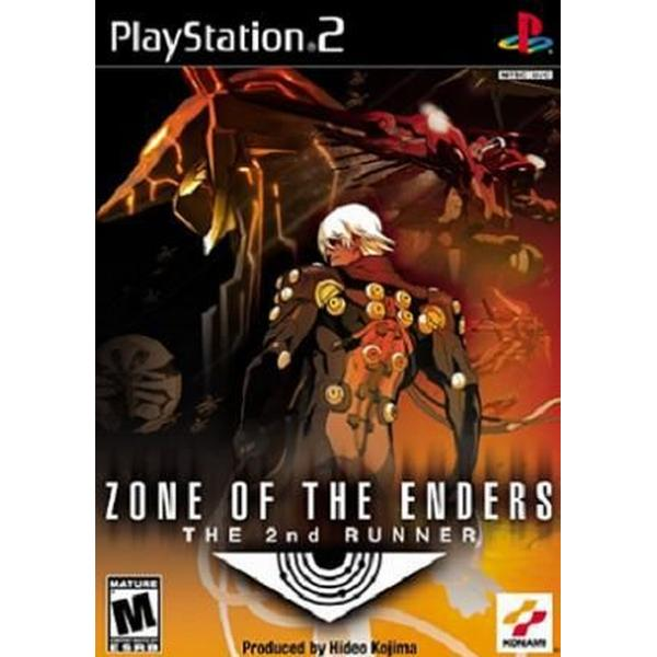 Zone of the Enders : 2nd Runner