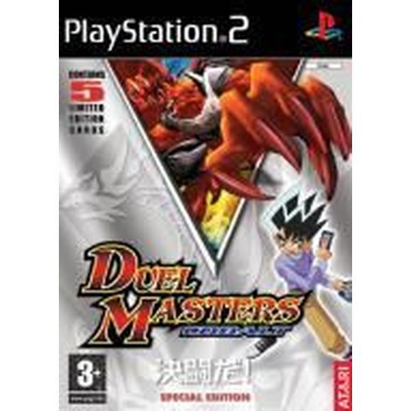 Duel Masters : Cobal
