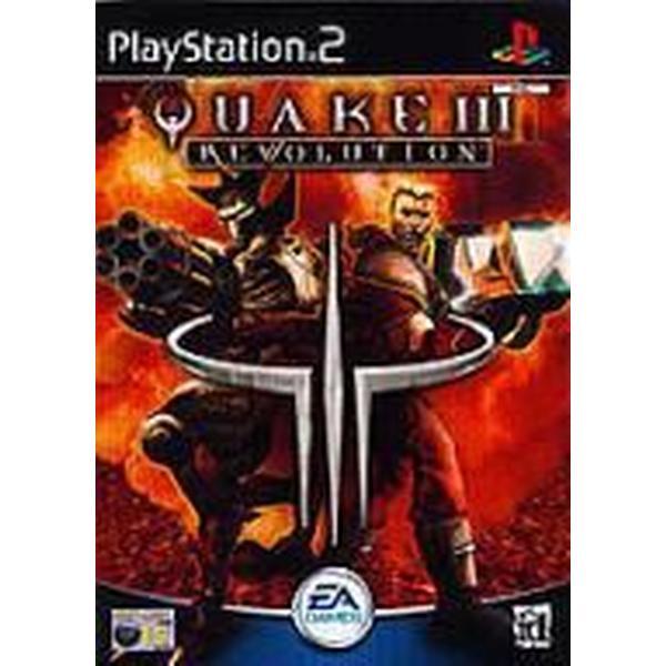 Quake 3 : Revolution