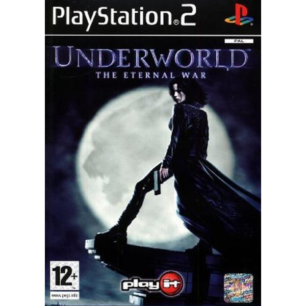 Underworld : The Eternal War