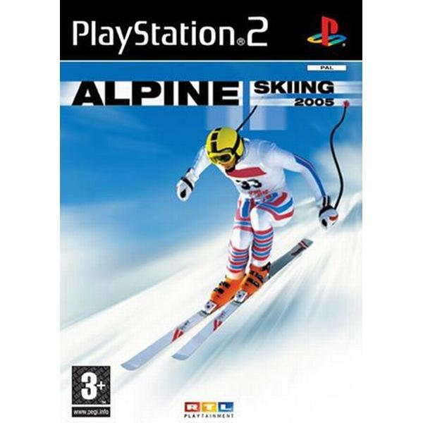 RTL Alpine Skiing 2005