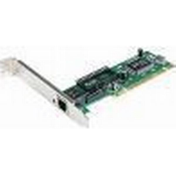 StarTech.com 10/100-Mbps PCI Ethernet Network Card (ST100S)