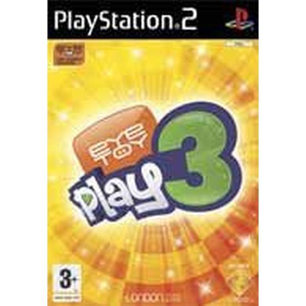 Eye Toy : Play 3