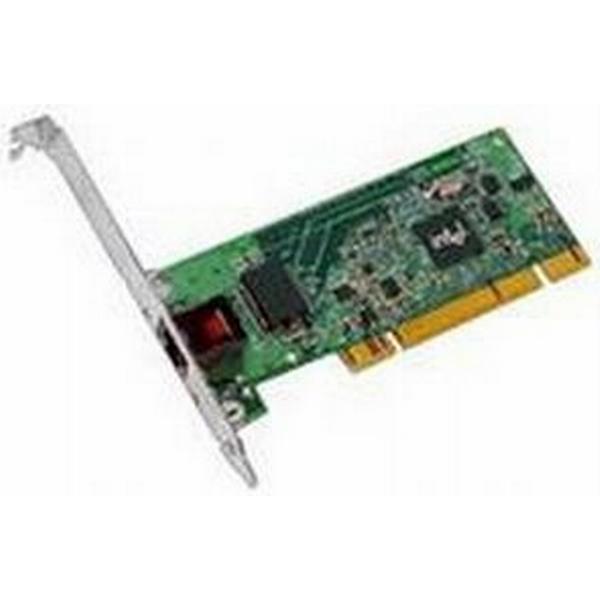 Intel PRO/1000 GT Desktop Adapter (PWLA8391GTLBLK)