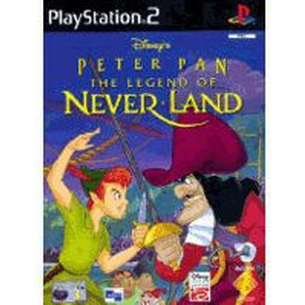 Peter Pan - Legenden Om Landet Ingenstans