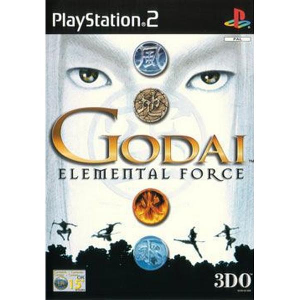 GoDai : Elemental Force