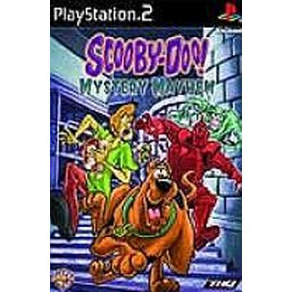 Scooby Doo 3 : Mystery Mayhem